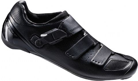 Shimano RP9 SPD-SL Road Shoes Black